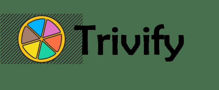 Logo Trivify